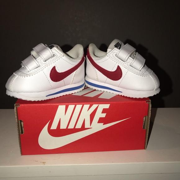 Nike Shoes | Infant Nike Cortez Size 2